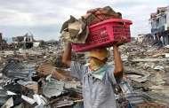 832 قتيلا بعد زلزال وتسونامي إندونيسيا والحصيلة مرشحة للارتفاع