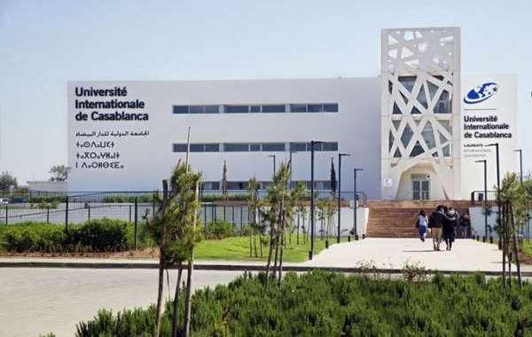 الجامعة الدولية للبيضاء ... تكوين في مهن الفندقة