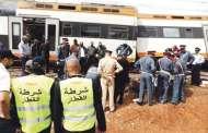 مسؤول عسكري يبعثر أوراق حادث بوقنادل