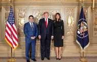 نداء الملك يحرج الجزائر في واشنطن