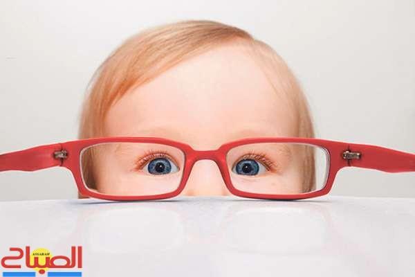 ضعف البصر ... خطر يلاحق الرضع