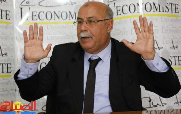 بوعرفة: يجب حل الحكومة والبرلمان