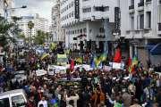 استمرار التمييز ضد الأمازيغ