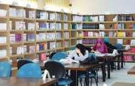 فلاش: أربعة آلاف لقاء بالمكتبات الوطنية