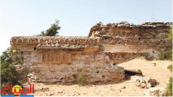 «دار السلطان» ضمن لائحة التراث