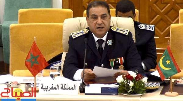 الدخيسي: لا وجود للجريمة المنظمة بالمغرب
