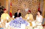 قناة إسبانية: زيارة عاهل البلاد للمغرب ساهمت في تعميق العلاقات بين المملكتين
