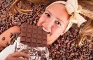 كسوس: الحب مثل الشوكولاتة