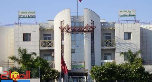 مستشفى الحسني ... سطوة رجال الحراسة