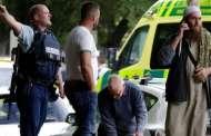 مذبحة نيوزيلاندا ... شلال أسئلة