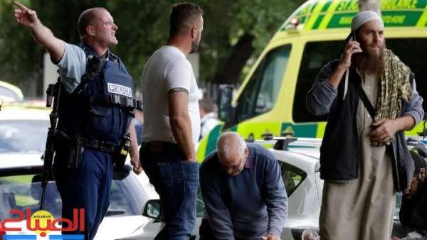 الهجوم الإرهابي على مسجدي نيوزيلندا ... طالب مغربي شاهد عيان يحكي لحظات رعب عاشها