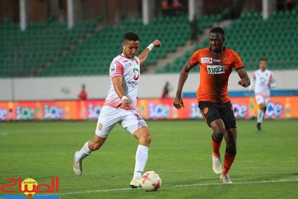 نتائج قرعة ربع نهائي كأس الإتحاد الإفريقي 2019