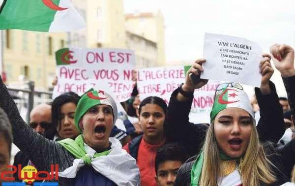 المجلس الدستوري الجزائري: يستحيل إجراء الانتخابات الرئاسية في 4 يوليوز