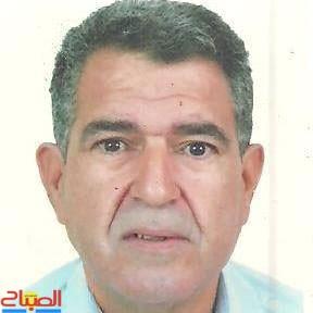 الحسين اللياوي: مدينتي ...