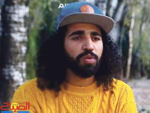 عمري يمثل المغرب في
