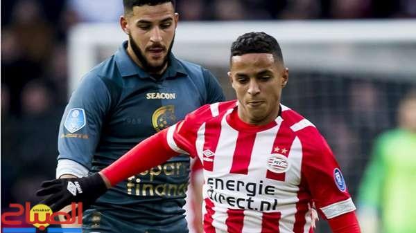 قانون هولندي لمنع المغاربة من اللعب للأسود