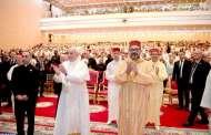 صحف إسبانية تبرز أهمية زيارة البابا للمغرب