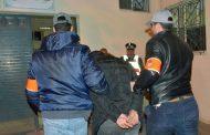 فرار معتقل يجر  ضباطا للتحقيق