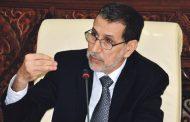 صراع وزراء وكتاب عامين يقلق العثماني