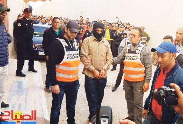الشذوذ وراء قتل سائق طاكسي