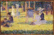 معرض الألوان الانطباعية... قصة إضاءة اللوحات