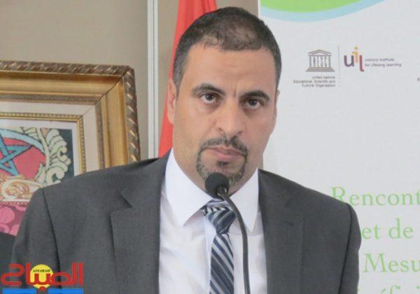 محمود: مأسسة الوكالة