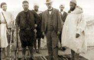 الخرسان: عالم الاجتماع الفنلندي ويسترمارك ومنجزه الاكاديمي عن المغرب