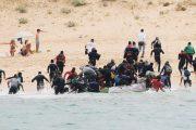 10 سنوات لمتهمين بالهجرة السرية