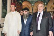تعيين بينتو كبير حاخامات المغرب