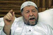 وفاة عباسي مدني مؤسس الجبهة الإسلامية للإنقاذ الجزائرية
