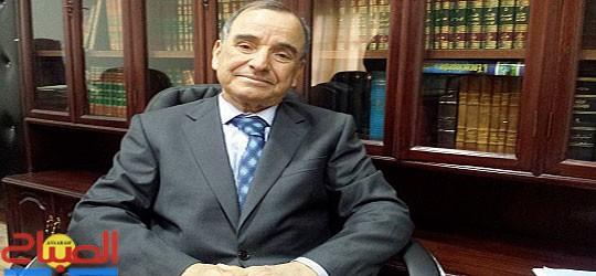 مكاوي: إحداث مجلس وطني للمحاماة سيفتت النقابات