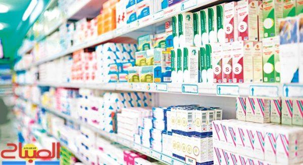 حرب الأدوية الجنيسة تندلع بالصحة