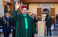 مسؤول فلسطيني: اهتمام الملك دليل على المكانة المتميزة التي تحتلها القضية الفلسطينية في الوجدان المغربي
