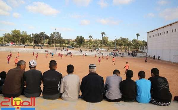 دوريات رمضان... قصص رياضية وإنسانية