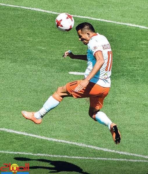 ولد الحاج: ضيعنا الفوز بأكثر من هدف