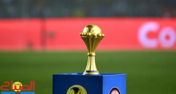 بث مباشر ... تونس VS أنجولا (كان 2019)