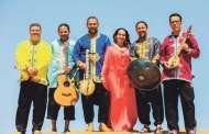 أوركسترا أمازيغية تجمع 80 موسيقيا