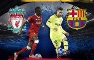 فيديو ... ملخص مباراة برشلونة وليفربول
