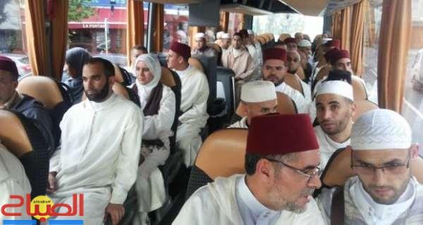 فيديو ... دور البعثة المغربية من الأئمة والمرشدين للمغاربة المقيمين بالخارج ... سويسرا نمودجا