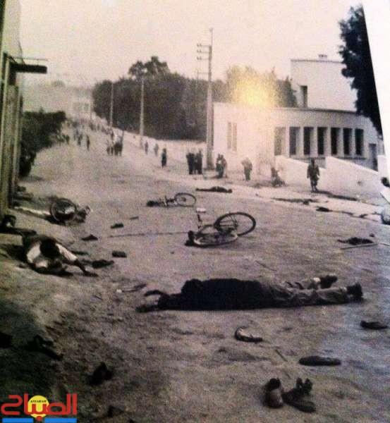 تداعيات إضراب 1981 بالبيضاء