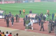 فيديو ... دليل تلاعب التونسيين بالفار قبل مباراة الوداد