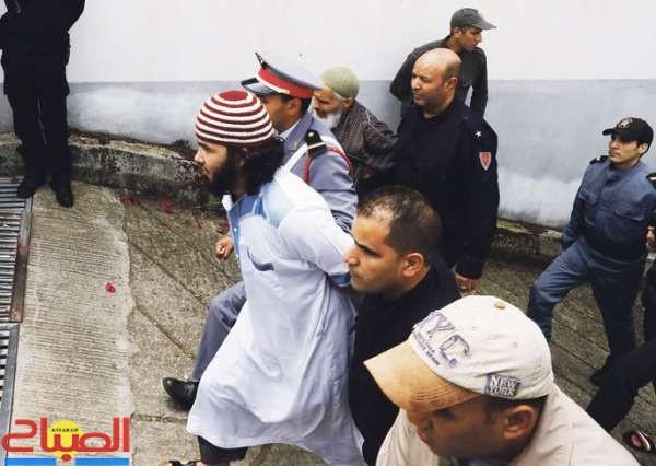 خمس سنوات للسويسري المتهم في جريمة شمهروش