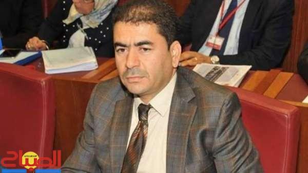 الأمن يحجز هواتف برلماني غش في