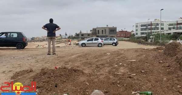 القضاء يحسم في البناء بشاطئ المحمدية