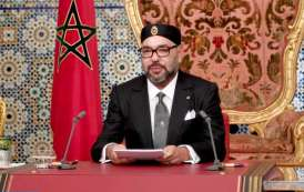 فيديو ... الخطاب الملكي السامي بمناسبة ذكرى ثورة الملك والشعب