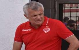 مانولوفيتش: أتمنى مواجهة الترجي