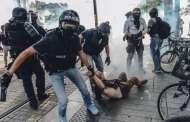 حق التظاهر بفرنسا