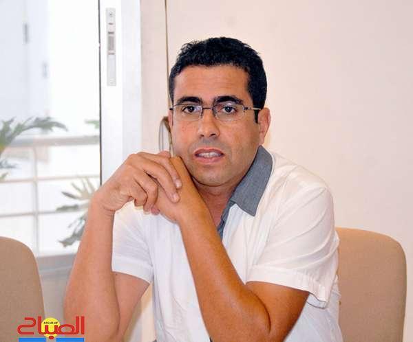 رسالة رياضية: شاطئ مصطفى الحداوي