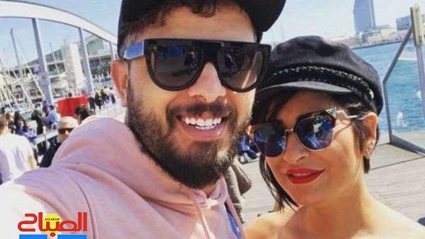 زوجة عمور تكشف إصابتها بالسرطان