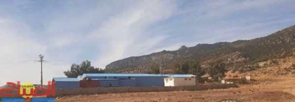 هجوم مسلح على مصنع صيني
